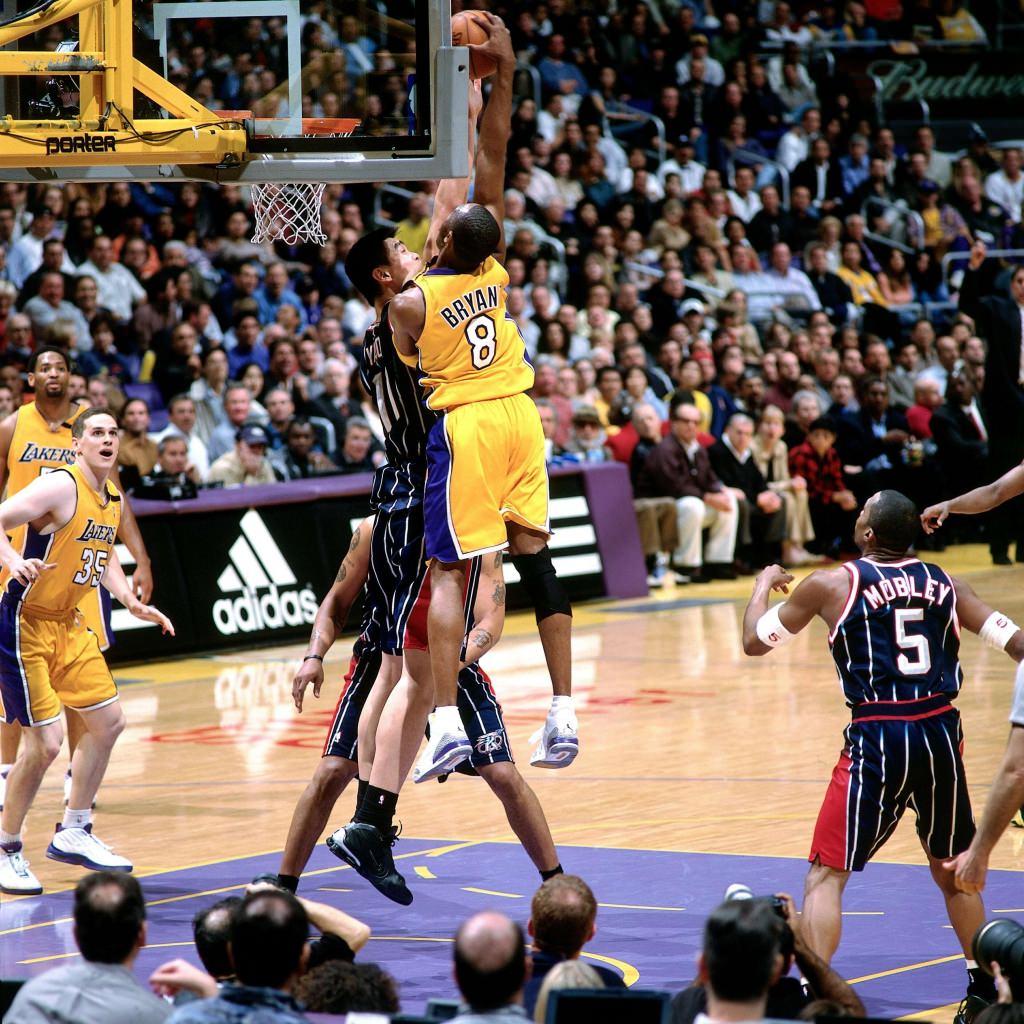 nba_basketball_kobe_bryant_los_angeles_lakers_yao_ming_dunk_houston_rockets_3000x3000_wallpaper_Wallpaper_1024x1024_www.wallpaperswa.com