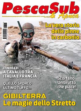 copertina-febbraio-rivista-pesca-sub-