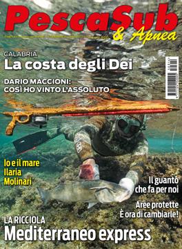 PESCA-SUB-NOVEMBRE-RIVISTA_cover-copia