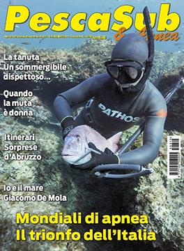 rivista pesca sub dicembre 2015_12_cover