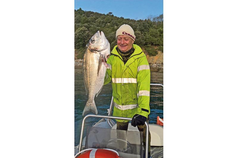 Io e il mare – Rivista PescaSub & Apnea