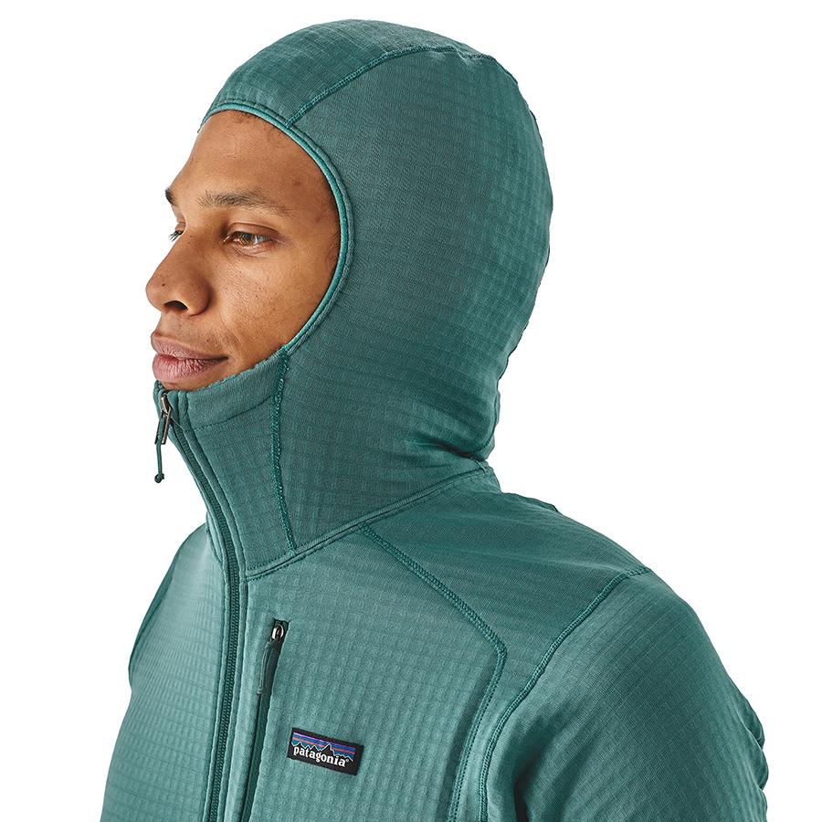 M's R1® Full-Zip Hoody (1)